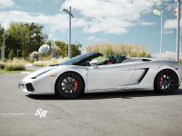 SR Auto Lamborghini Gallardo Spyder Project Mastermind, 4 of 8