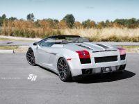 SR Auto Lamborghini Gallardo Spyder Project Mastermind, 6 of 8