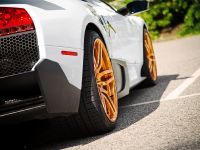 SR Auto Lamborghini Murcielago LP670-4 SV, 8 of 8