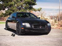 SR Auto Maserati Quattroporte , 1 of 8