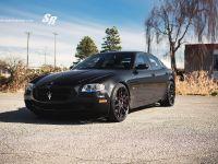 SR Auto Maserati Quattroporte , 3 of 8