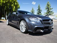 SR Auto Mercedes-Benz CLS63 AMG Project Maximus, 1 of 14