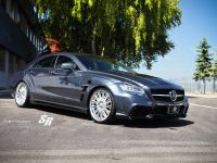 SR Auto Mercedes-Benz CLS63 AMG Project Maximus, 2 of 14