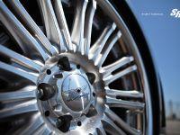 SR Auto Mercedes-Benz CLS63 AMG Project Maximus, 7 of 14
