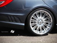 SR Auto Mercedes-Benz CLS63 AMG Project Maximus, 9 of 14