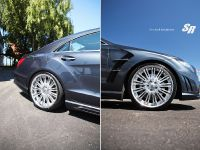 SR Auto Mercedes-Benz CLS63 AMG Project Maximus, 10 of 14