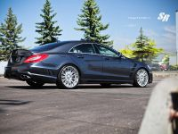 SR Auto Mercedes-Benz CLS63 AMG Project Maximus, 11 of 14