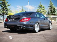SR Auto Mercedes-Benz CLS63 AMG Project Maximus, 12 of 14