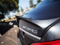 SR Auto Mercedes-Benz CLS63 AMG Project Maximus, 13 of 14