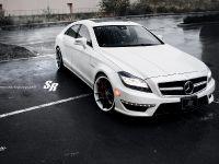 SR Auto Mercedes-Benz CLS63 AMG, 1 of 6