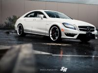 SR Auto Mercedes-Benz CLS63 AMG, 3 of 6