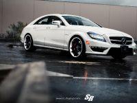 SR Auto Mercedes-Benz CLS63 AMG, 3 of 6