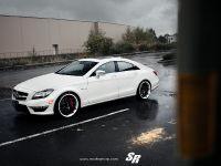 SR Auto Mercedes-Benz CLS63 AMG, 4 of 6