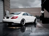 SR Auto Mercedes-Benz CLS63 AMG, 5 of 6