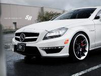 SR Auto Mercedes-Benz CLS63 AMG, 6 of 6