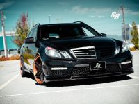 SR Auto Mercedes-Benz E63 AMG Project Cyphur , 2 of 13