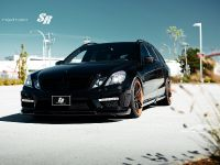 SR Auto Mercedes-Benz E63 AMG Project Cyphur , 3 of 13