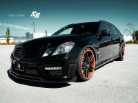 SR Auto Mercedes-Benz E63 AMG Project Cyphur , 4 of 13