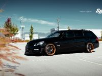 SR Auto Mercedes-Benz E63 AMG Project Cyphur , 5 of 13