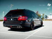 SR Auto Mercedes-Benz E63 AMG Project Cyphur , 6 of 13