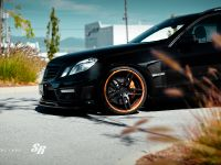 SR Auto Mercedes-Benz E63 AMG Project Cyphur , 7 of 13