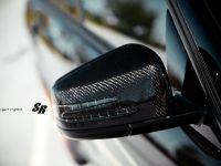 SR Auto Mercedes-Benz E63 AMG Project Cyphur , 9 of 13