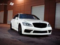 SR Auto Mercedes-Benz S63 AMG, 1 of 7