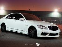 thumbnail image of SR Auto Mercedes-Benz S63 AMG