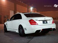 SR Auto Mercedes-Benz S63 AMG, 5 of 7