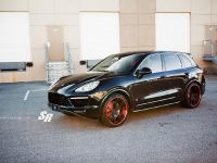 SR Auto Porsche Cayenne Turbo S , 4 of 9