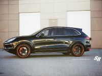SR Auto Porsche Cayenne Turbo S , 5 of 9