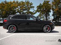 SR Auto Porsche Cayenne , 2 of 4