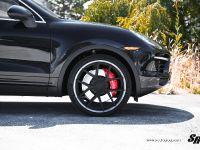 SR Auto Porsche Cayenne , 4 of 4