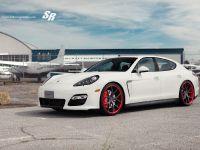 SR Auto Porsche Panamera GTS Crimson Crusader, 2 of 7