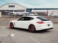 SR Auto Porsche Panamera GTS Crimson Crusader, 4 of 7
