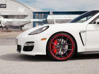 SR Auto Porsche Panamera GTS Crimson Crusader, 6 of 7
