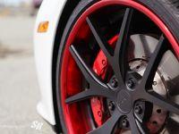 SR Auto Porsche Panamera GTS Crimson Crusader, 7 of 7