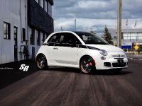 thumbnail image of SR Project Denso Fiat 500 Prima Edizione