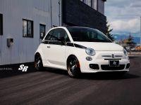 SR Auto Project Denso Fiat 500 Prima Edizione , 2 of 10