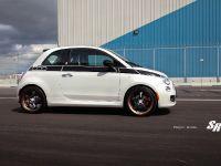 SR Auto Project Denso Fiat 500 Prima Edizione , 4 of 10