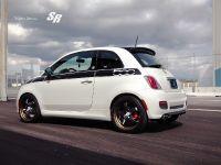 SR Auto Project Denso Fiat 500 Prima Edizione , 8 of 10