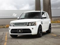 SR Auto Range Rover Vossen CV3, 1 of 9