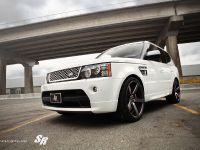 SR Auto Range Rover Vossen CV3, 2 of 9