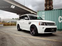 SR Auto Range Rover Vossen CV3, 3 of 9