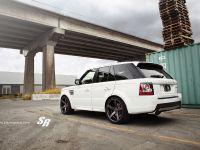 SR Auto Range Rover Vossen CV3, 6 of 9