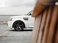 SR Auto Range Rover Vossen CV3, 7 of 9