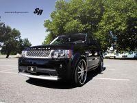 SR Auto Range Rover, 1 of 7