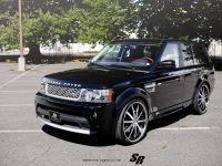 SR Auto Range Rover, 2 of 7