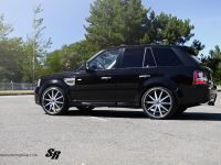 SR Auto Range Rover, 3 of 7