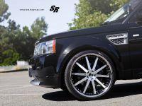 SR Auto Range Rover, 5 of 7